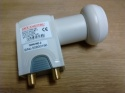 Mix Digital MD-2 Super High 0.1dB Twin 40mm Universal LNB