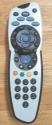Sky+ Official Remote Control REV 9F Sky Plus+