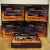 Spiderbox 6000 HD USB PVR LAN Built-in WiFi Satellite Receiver - YouTube