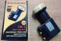Technomate TM2 Twin Super High Gain Universal 0.1dB LNB