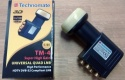 Technomate TM-4 Quad Super High Gain Universal 0.1dB LNB