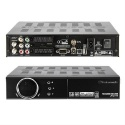 Technomate TM-5200 D M2 SUPER+ USB PVR Satellite Receiver