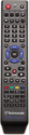 Technomate TM-5402 HD Remote Control