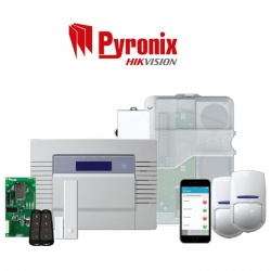 PYRONIX HIKVISION ALARM SYSTEM KIT ENFORCER KIT 1 – ENF/KIT1-UK