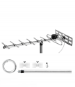 Maxview C3008/B Mobile Tv Aerial Kit-9 Element