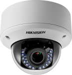 Hikvision Turbo HD Camera DS2CE56D5TVFIR CCTV camera  fixed dome