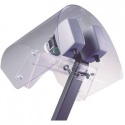 LNB umbrella - protects your TV picture, Radio signals & Snow Defender